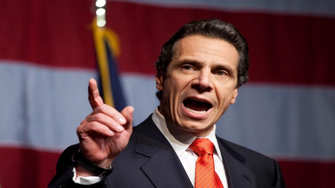 Joe Biden dice que gobernador de Nueva York deberá renunciar si investigación confirma acusaciones de acoso sexual