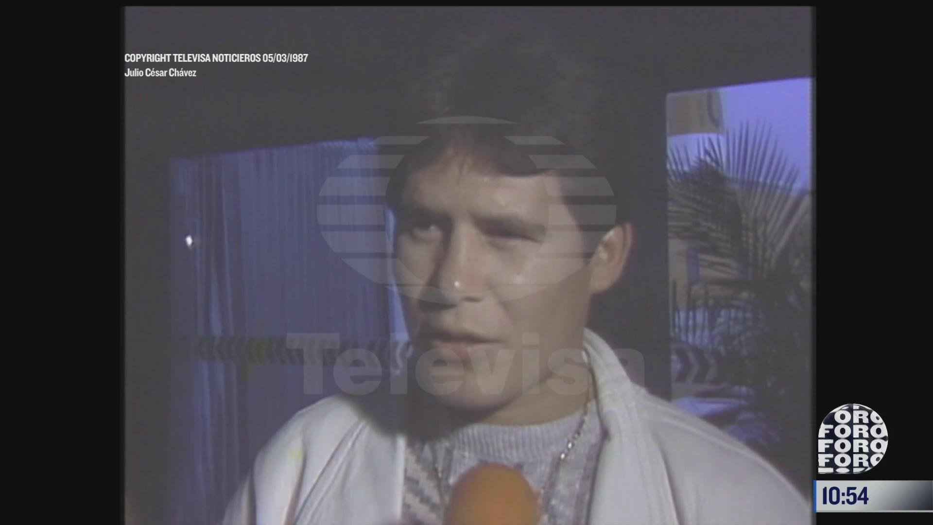 joyasdetv entrevista a julio cesar chavez