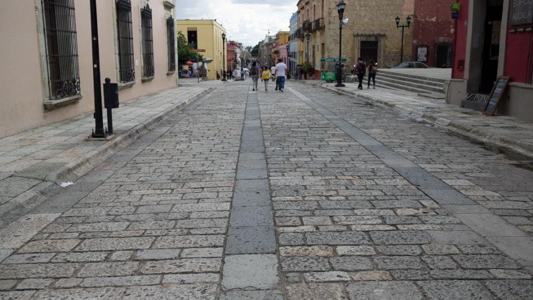 En Oaxaca se suspenderán fiestas patronales por COVID-19