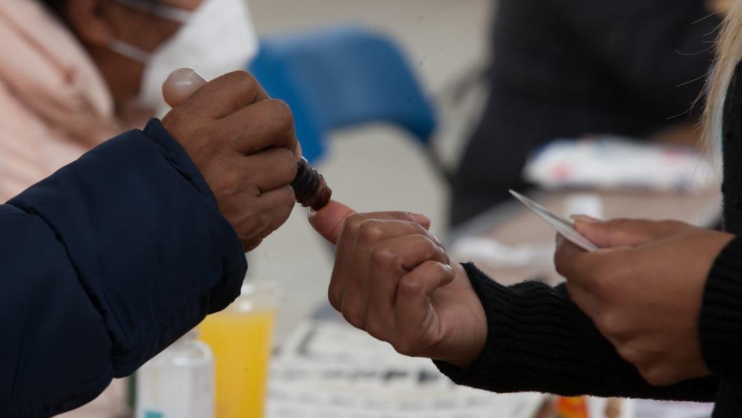 ¿Cuáles son las etapas del proceso electoral 2021 en México?