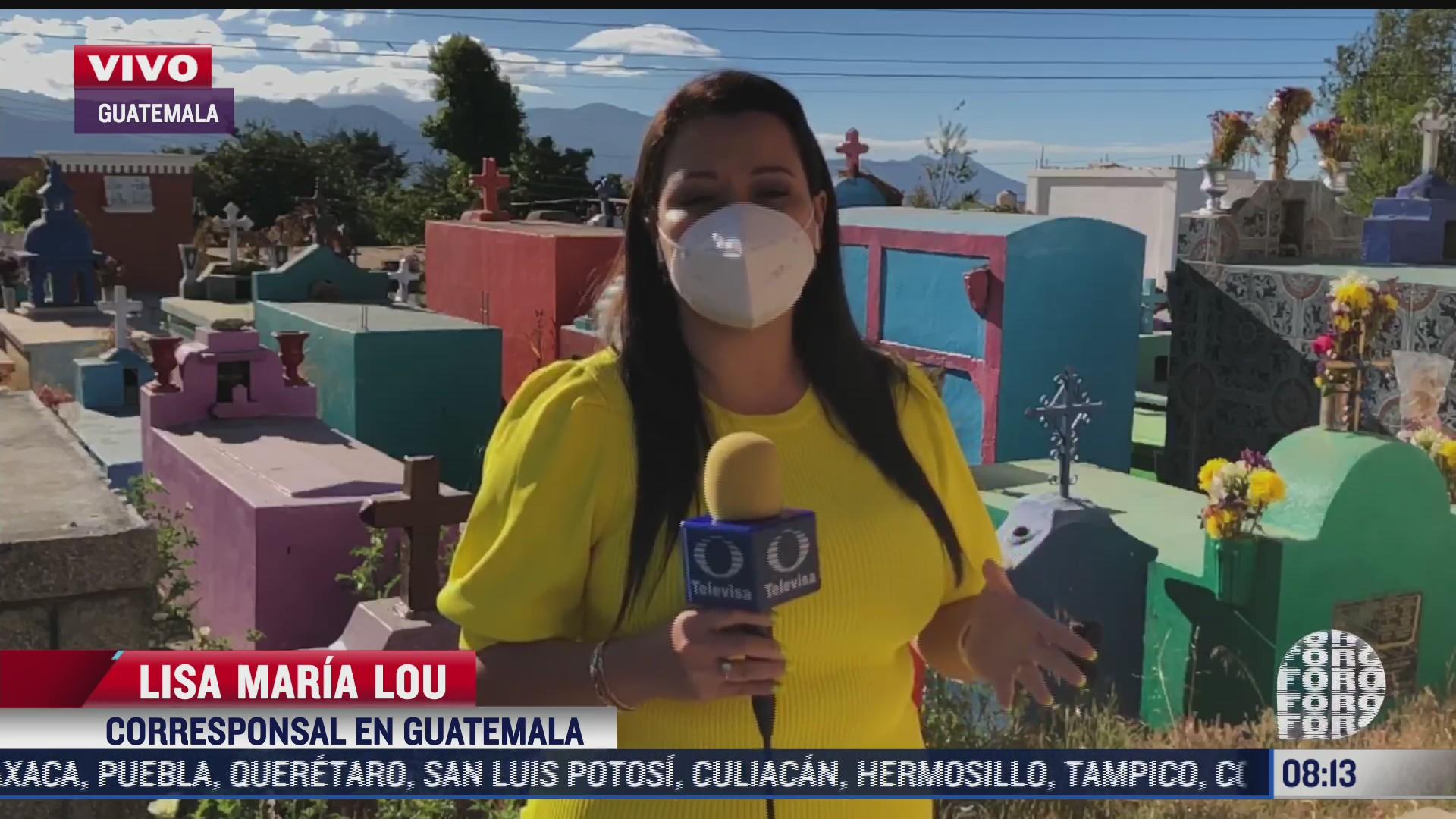 luto en guatemala tras llegada de restos de 16 migrantes asesinados en tamaulipas