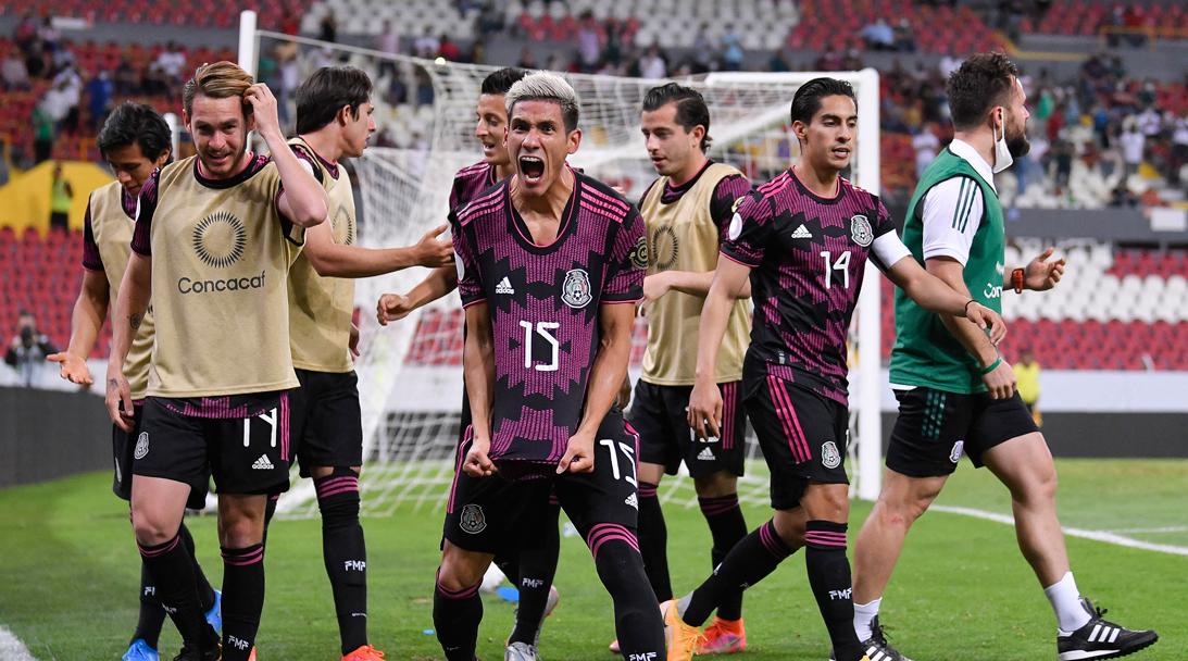 México vs Honduras Sub 23, hora y donde ver en vivo la final del Preolímpico de la Concacaf