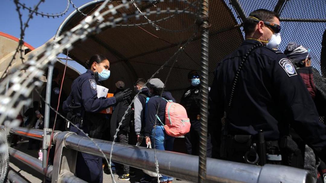 EEUU acabará con detenciones prolongadas de familias migrantes