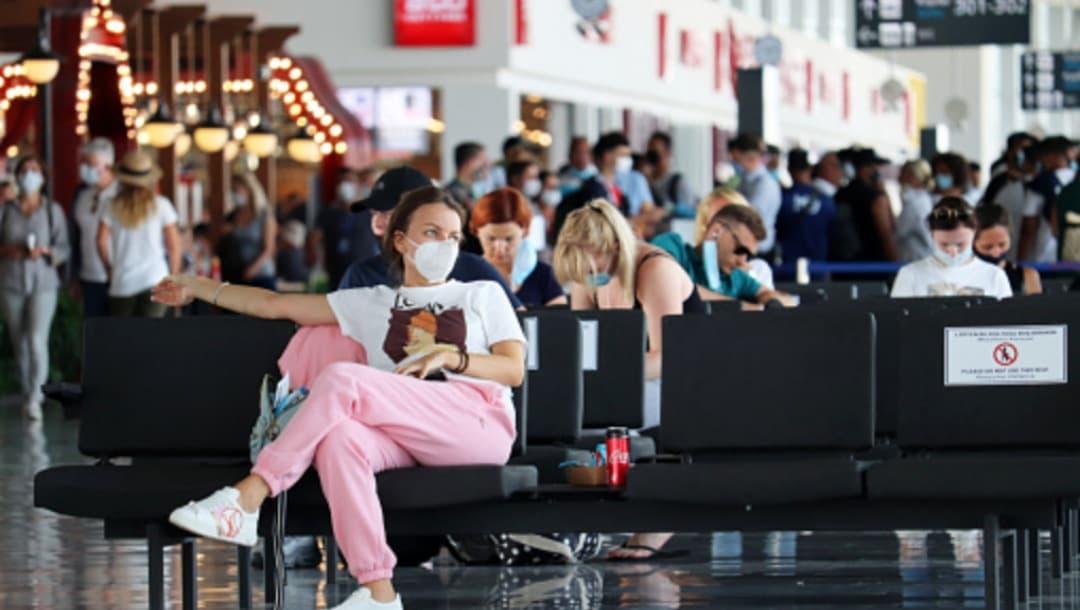Pandemia de coronavirus supera los 114 millones de contagios en el mundo
