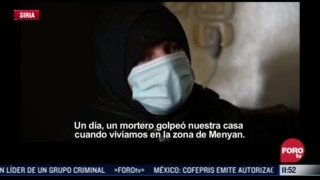 pandemia de covid 19 agrava crisis humanitaria en siria