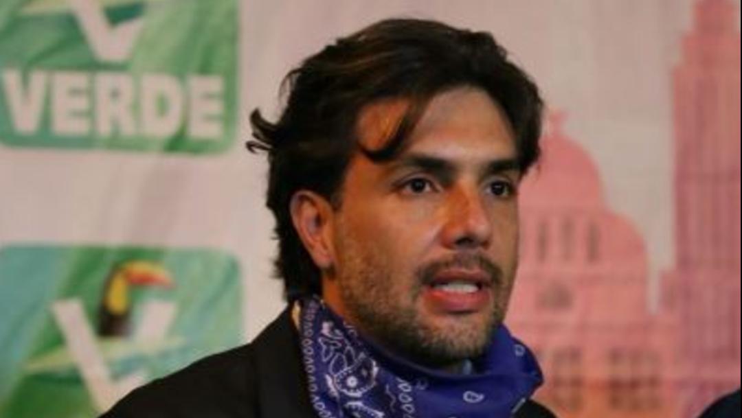 Atacan a miembros del Partido Verde de CDMX en Xochimilco