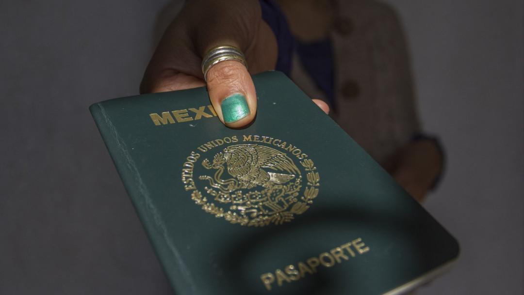 pasaporte, trámites, precios
