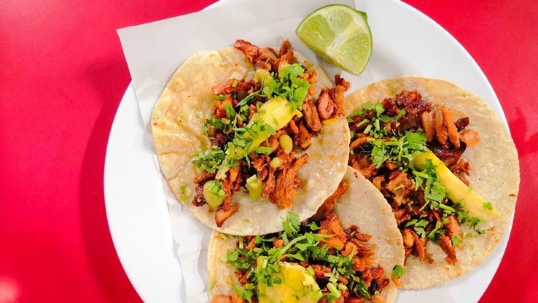 tacos, pastor, grastronomía, México, imagen ilustrativa