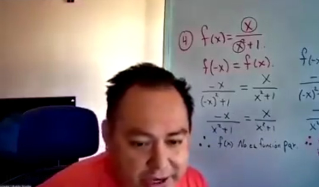 Critican a maestro del IPN por comentarios machistas