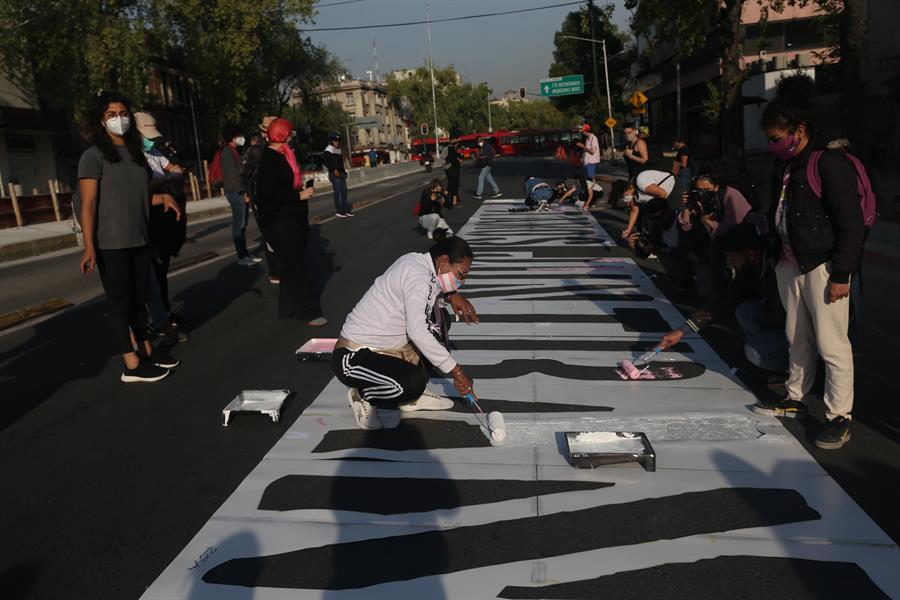 Colectivos-trans-protestan-en-la-Ciudad-de-México