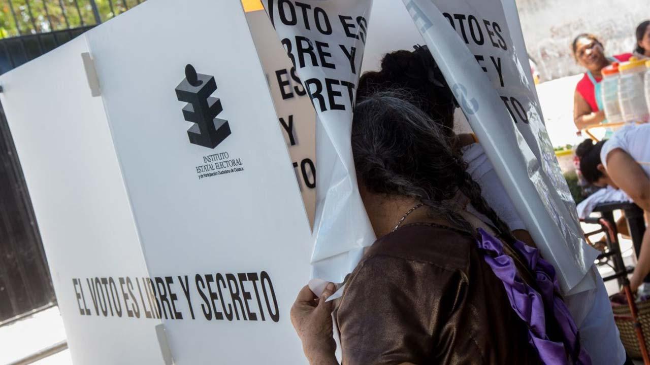 Qué estados eligen gobernador en elecciones 2021 en México