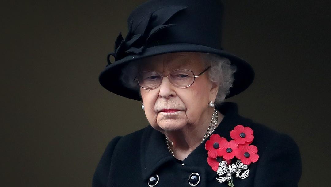 La reina Isabel II, en Londres, Inglaterra (Getty Images, archivo)