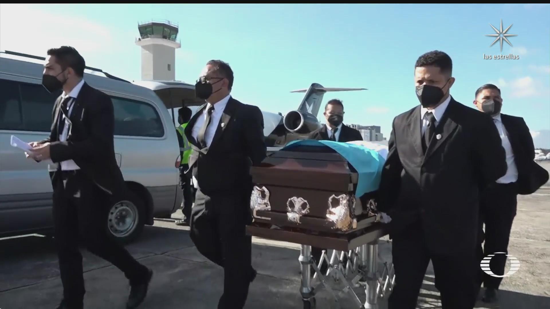 repatrian cuerpos de migrantes guatemaltecos asesinados en camargo