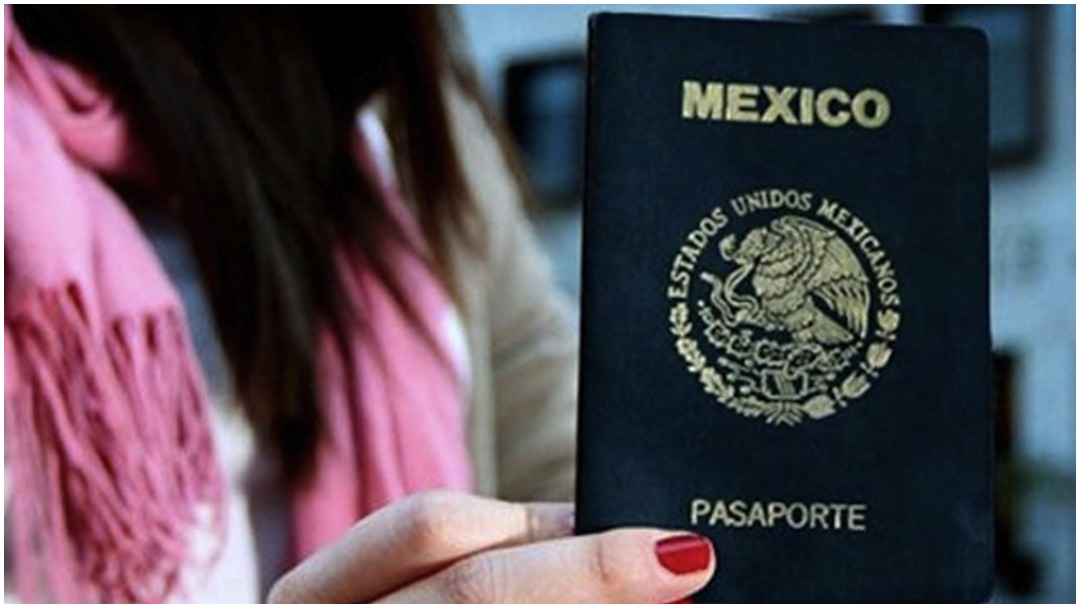 Requisitos para realizar renovación del pasaporte mexicano