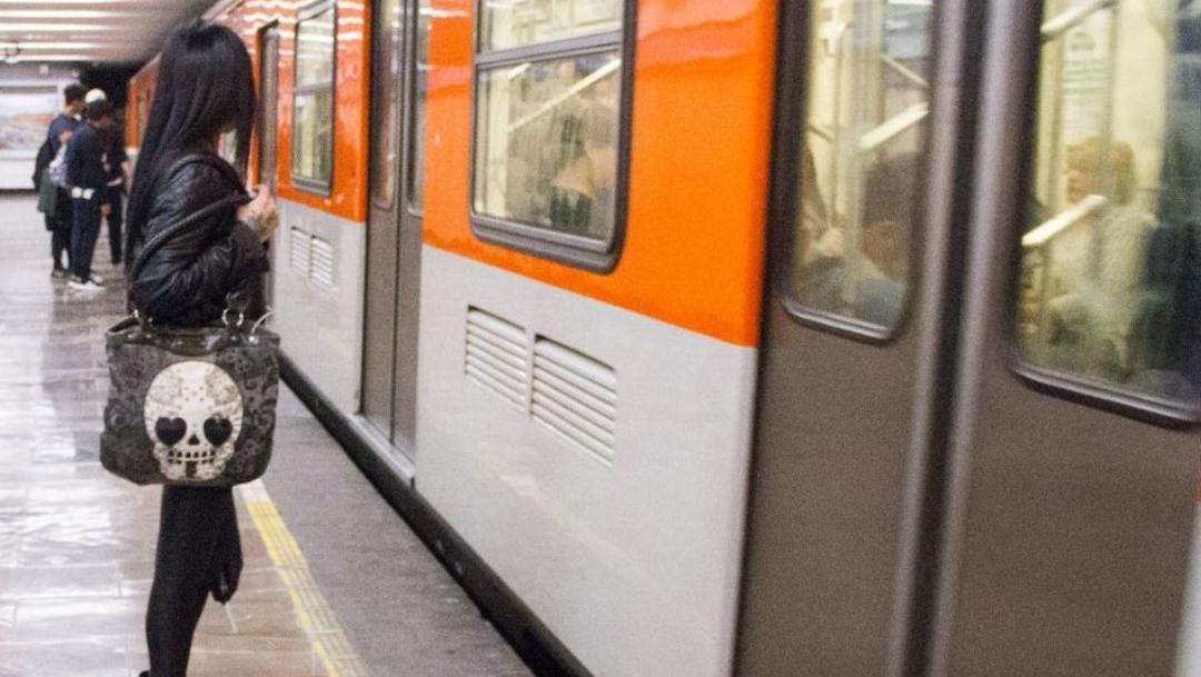 ¿Qué estaciones del metro cerrarán a partir del 27 de marzo?