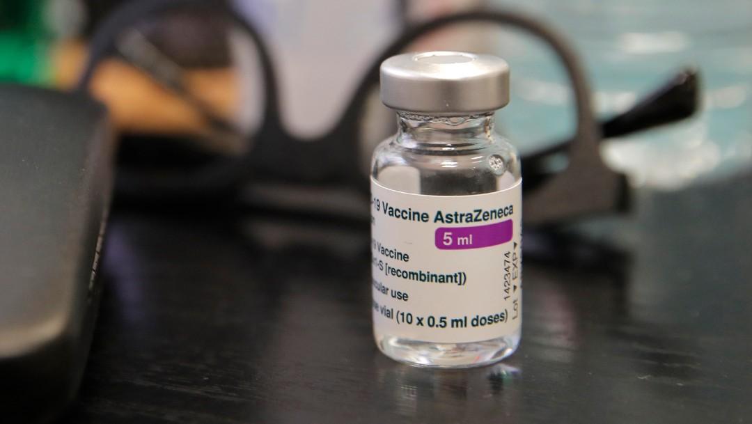 Tailandia retrasa vacunación con AstraZeneca por problemas de 'calidad'