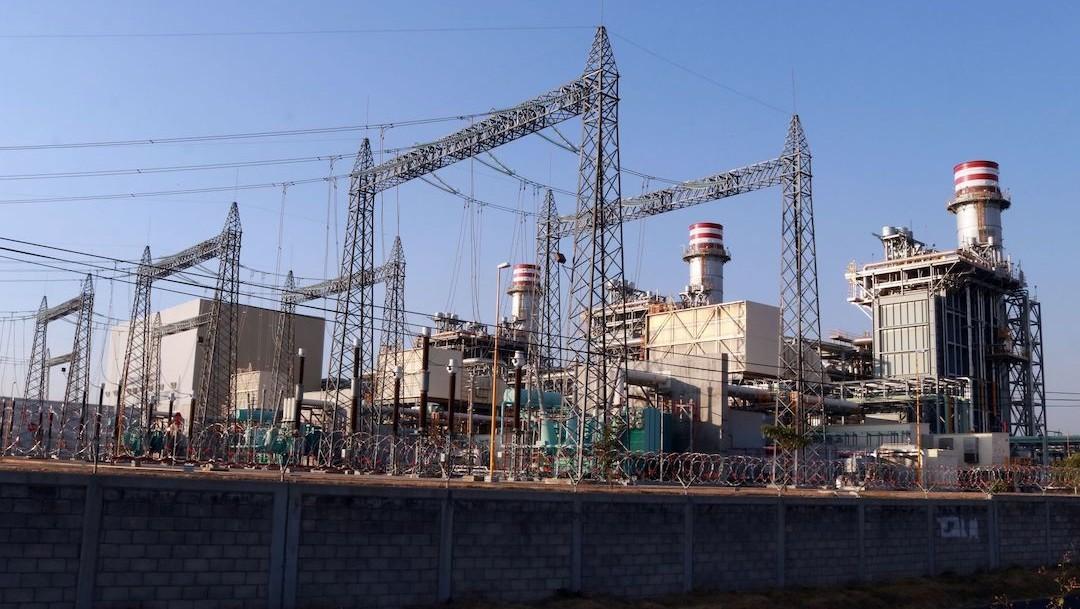 Termoeléctrica ubicada en la comunidad de Huexca, Morelos (Cuartoscuro, archivo)