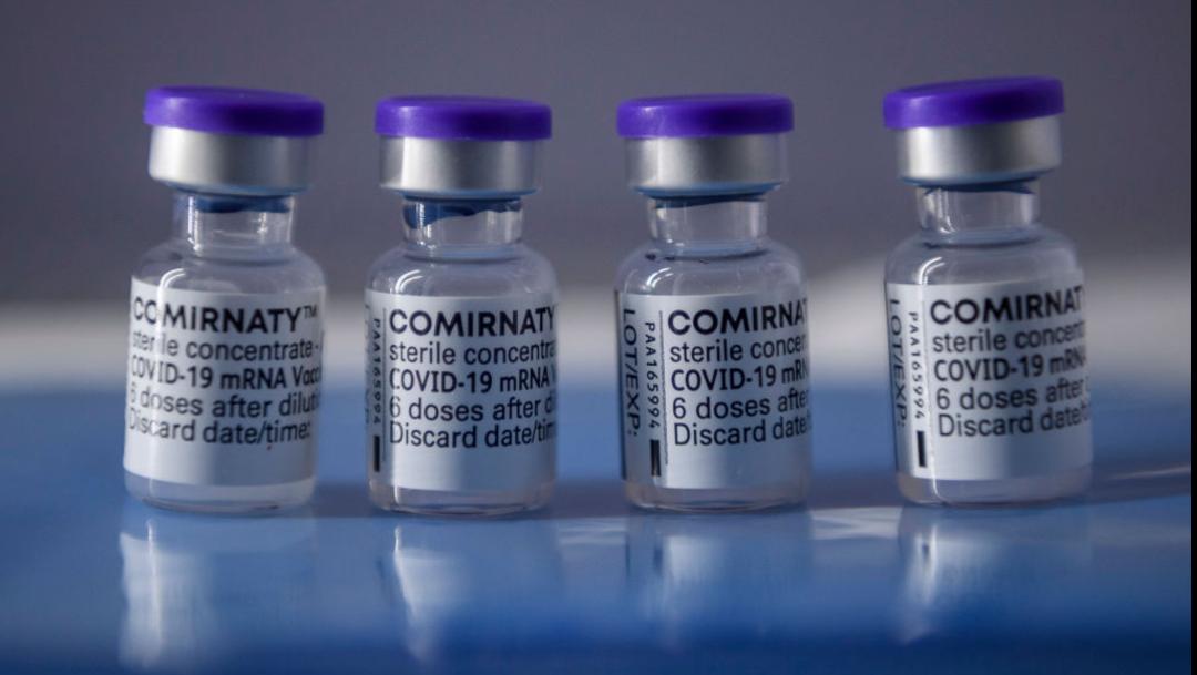 Vacunas COVID-19 de Pfizer y AstraZeneca tienen respuesta similar de anticuerpos en adultos mayores: Estudio