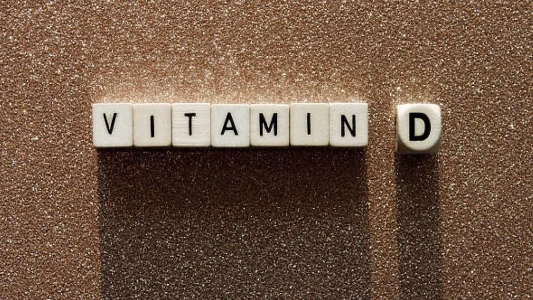 ¿La Vitamina D es efectiva contra COVID-19?
