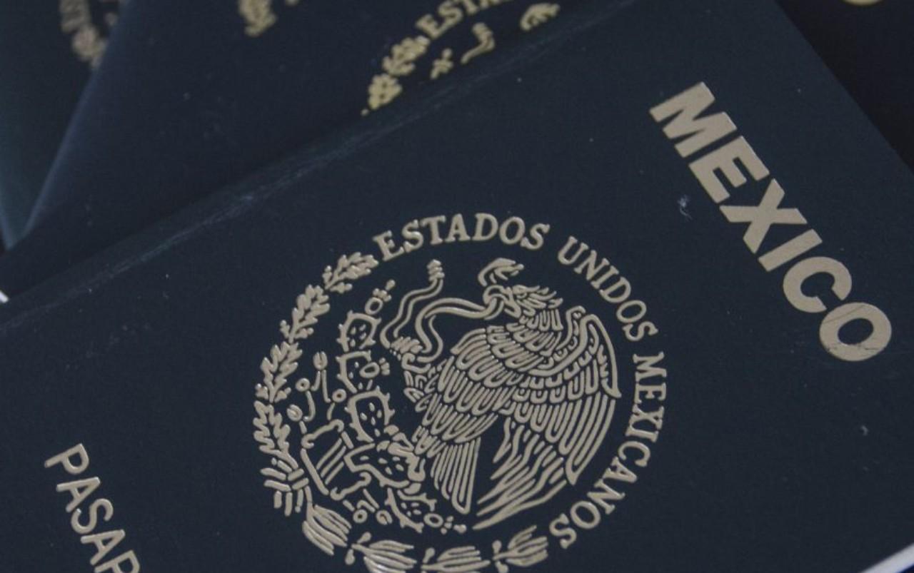 ¿Cómo tramitar un pasaporte mexicano de emergencia?