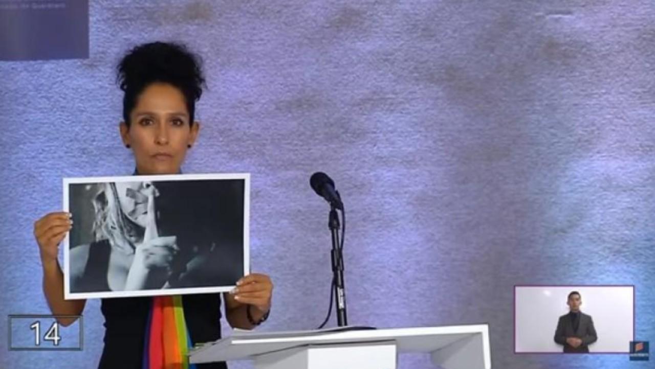 Candidata en Querétaro propone castrar a feminicidas