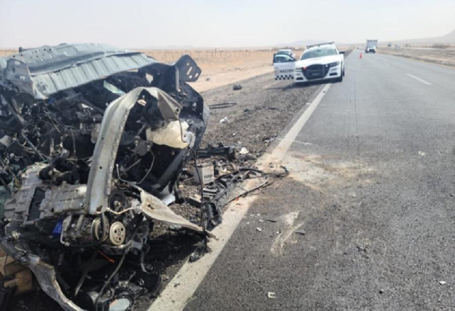 Accidente en carretera deChihuahua-deja-tres-muertos