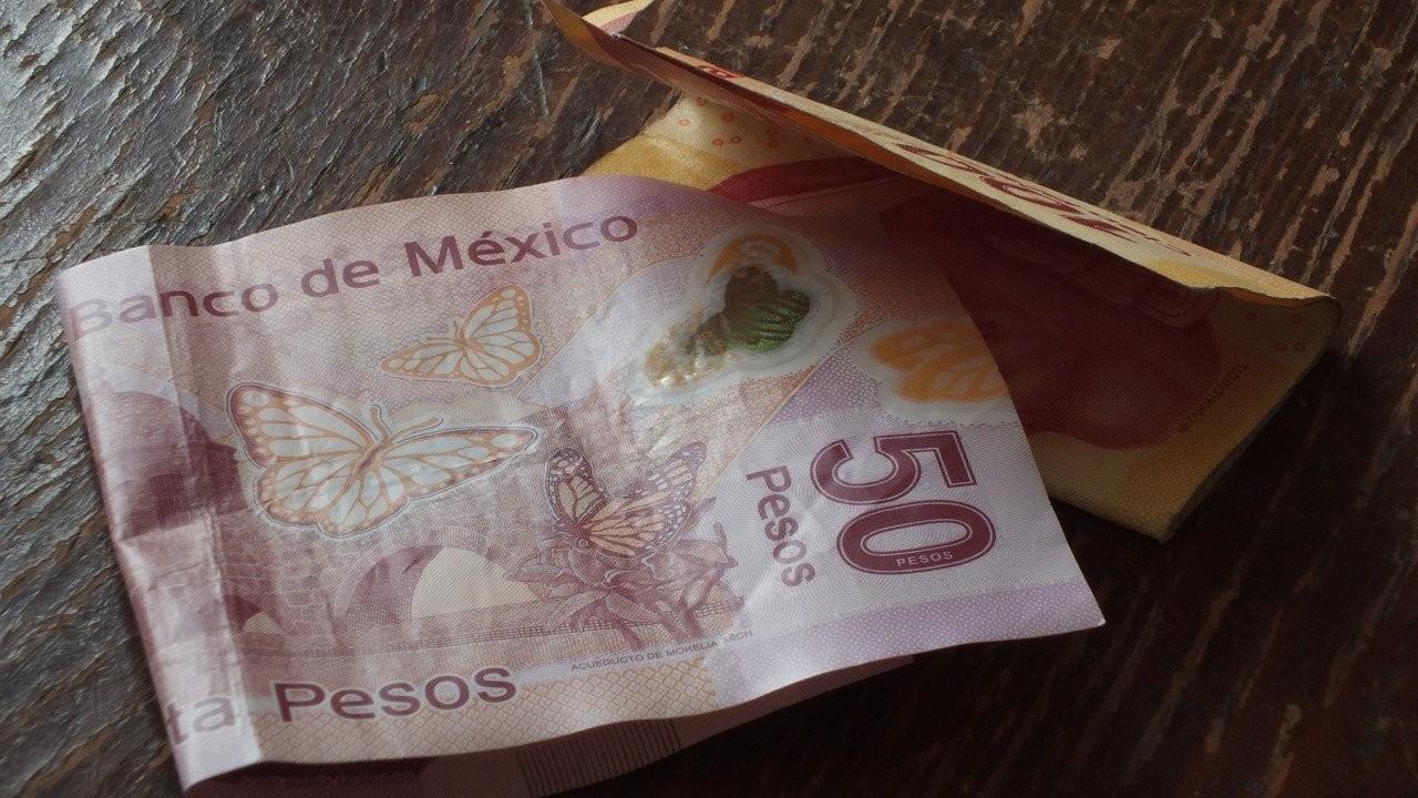 Actividad económica en México cayó un -0.9% en marzo