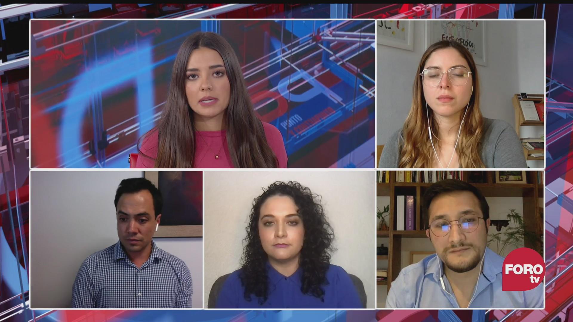 acusaciones mutuas de candidatos al gobierno de nuevo leon