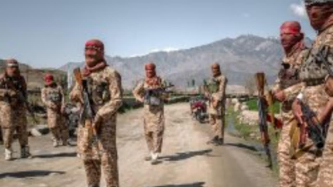 Al Qaeda dispuesta a continuar la guerra con Estados Unidos en todos los frentes