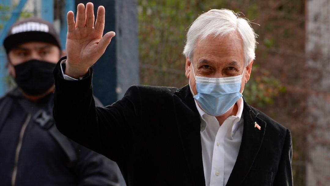 A cuatro días de celebrarse, Chile pospone sus elecciones ante el agravamiento de la pandemia