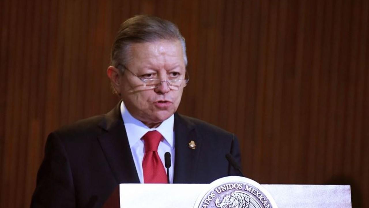 Diputados aprueban ampliación de mandato de Arturo Zaldívar en la SCJN; pasa al Ejecutivo