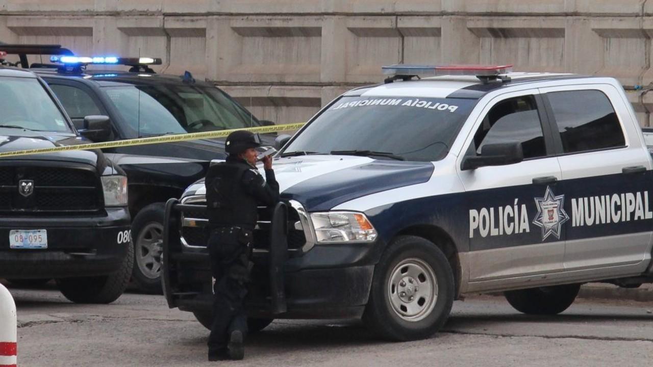 Asesinan a policía federal en La Moreña, Guanajuato