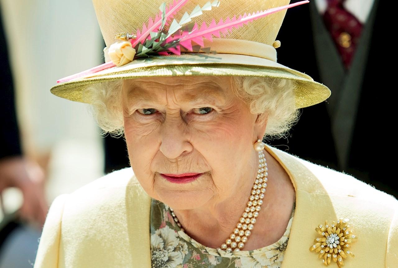 ¿Qué pasará cuando muera la reina Isabel II de Inglaterra?