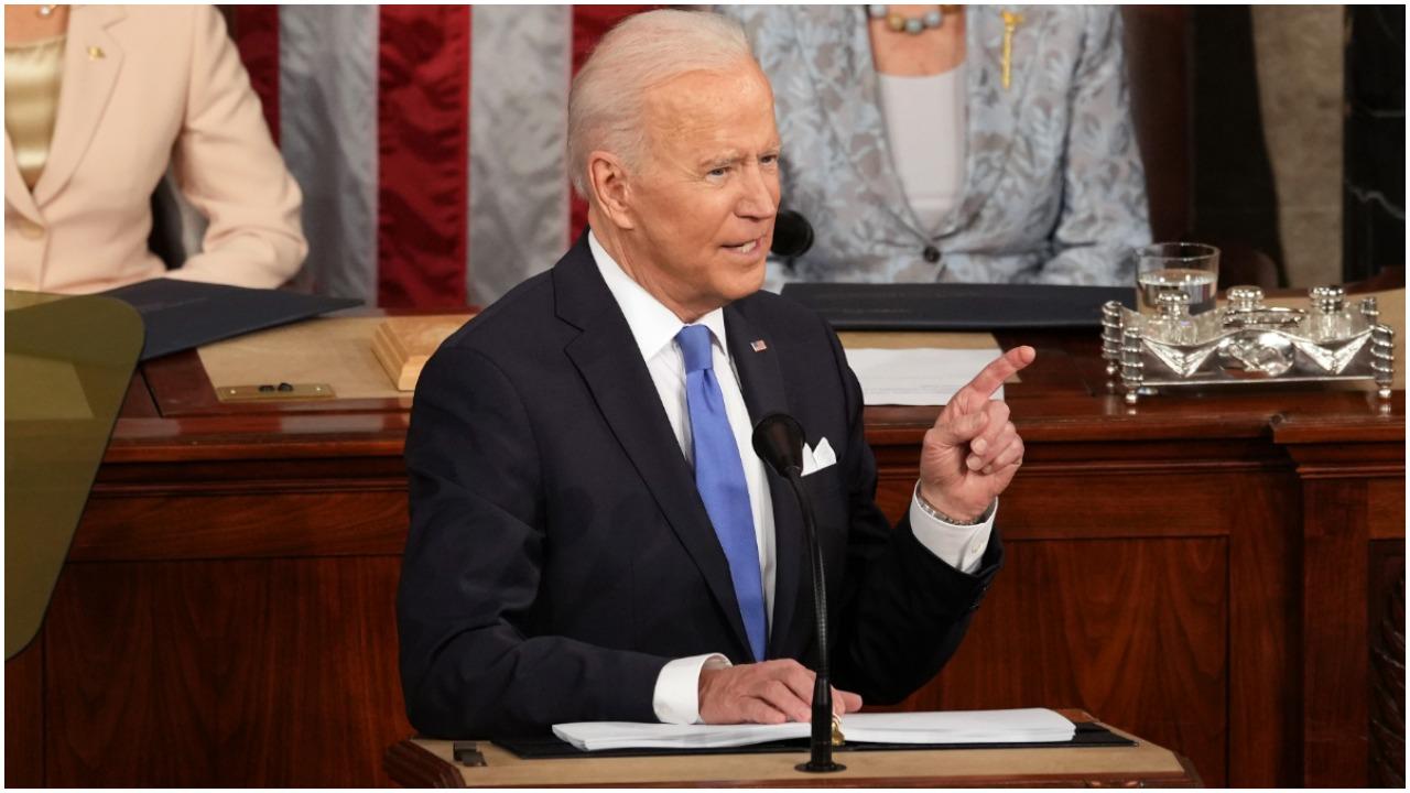 Biden busca ley de infraestructura, con o sin el apoyo de los republicanos