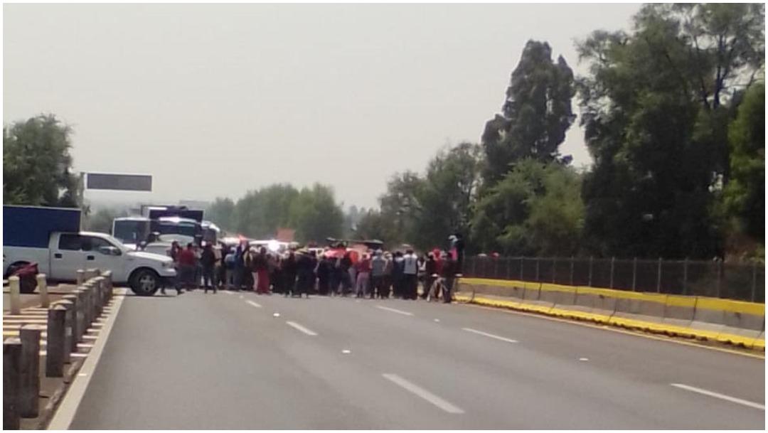 México-Puebla