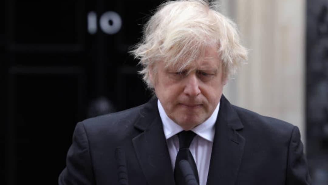 Boris Johnson no asistirá a funeral de príncipe Felipe para dejar espacio a familia real