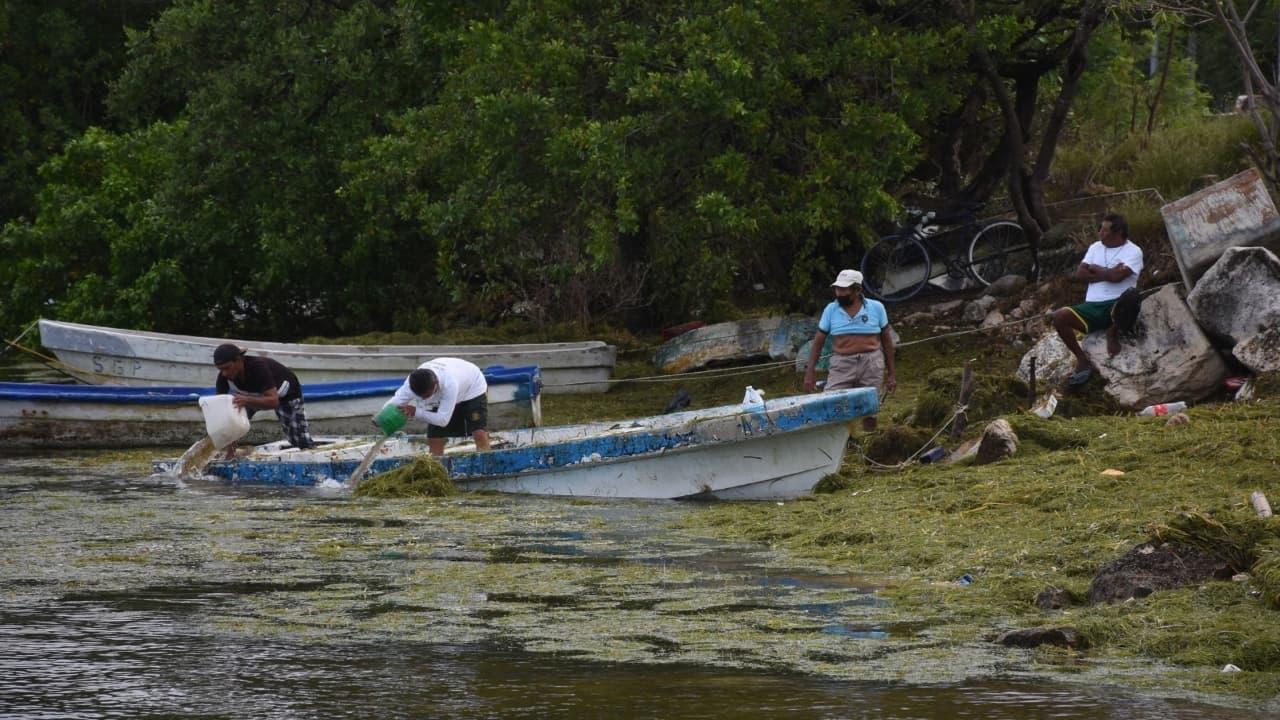 Campeche tendrá una intensa temporada de lluvias y ciclones