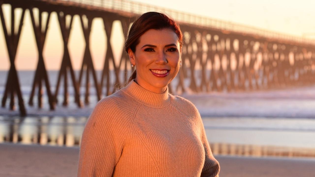 Marina del Pilar anuncia creación de Secretaría de Turismo