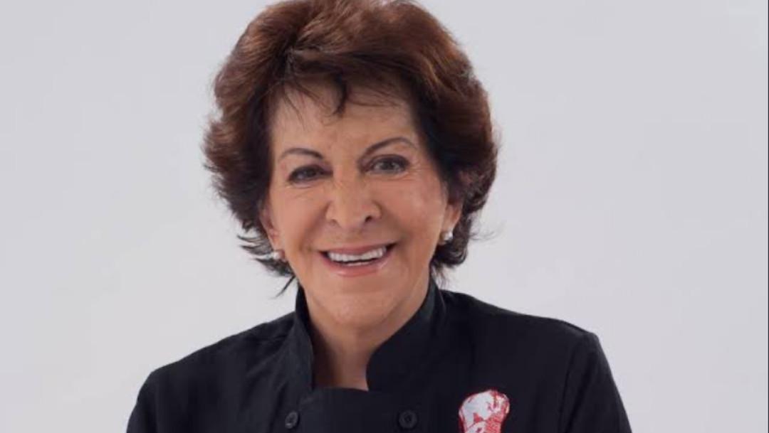 Murió Chepina Peralta, pionera en programas de gastronomía en TV