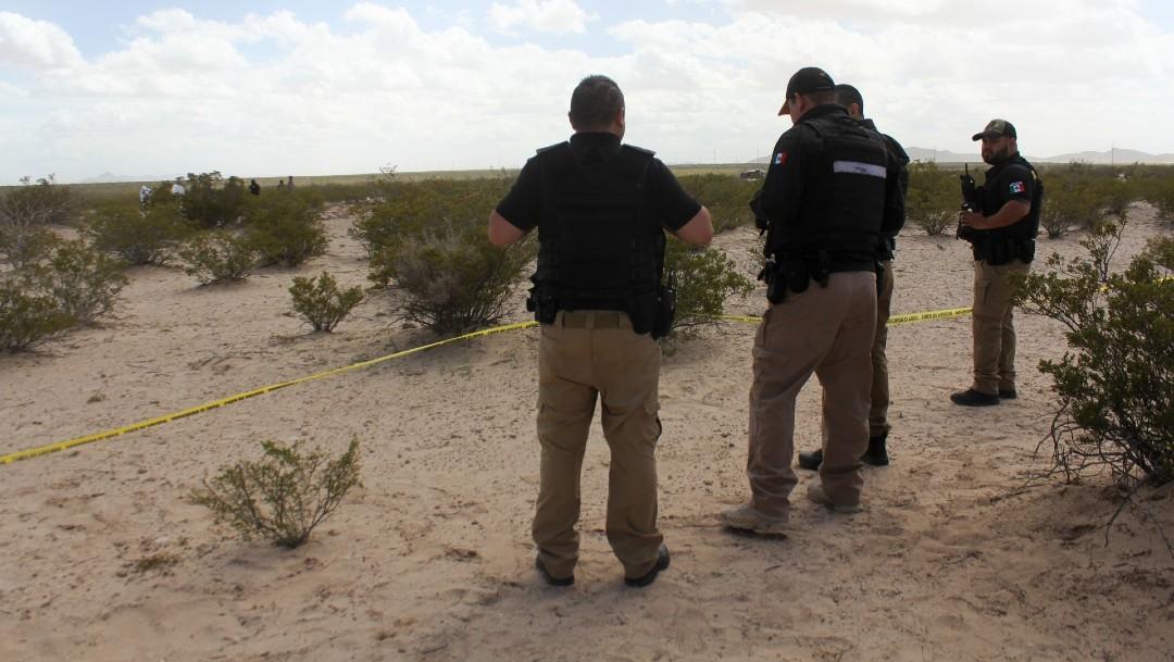 Chihuahua registra 211 homicidios dolosos durante marzo