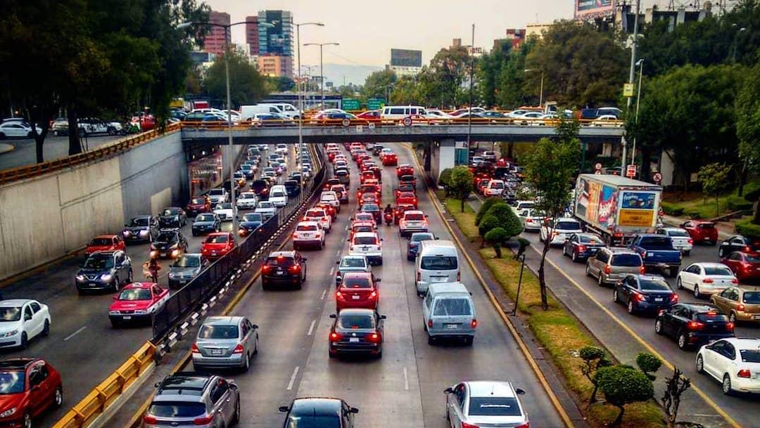 Circuito Interior tendrá Metrobús eléctrico en 2022
