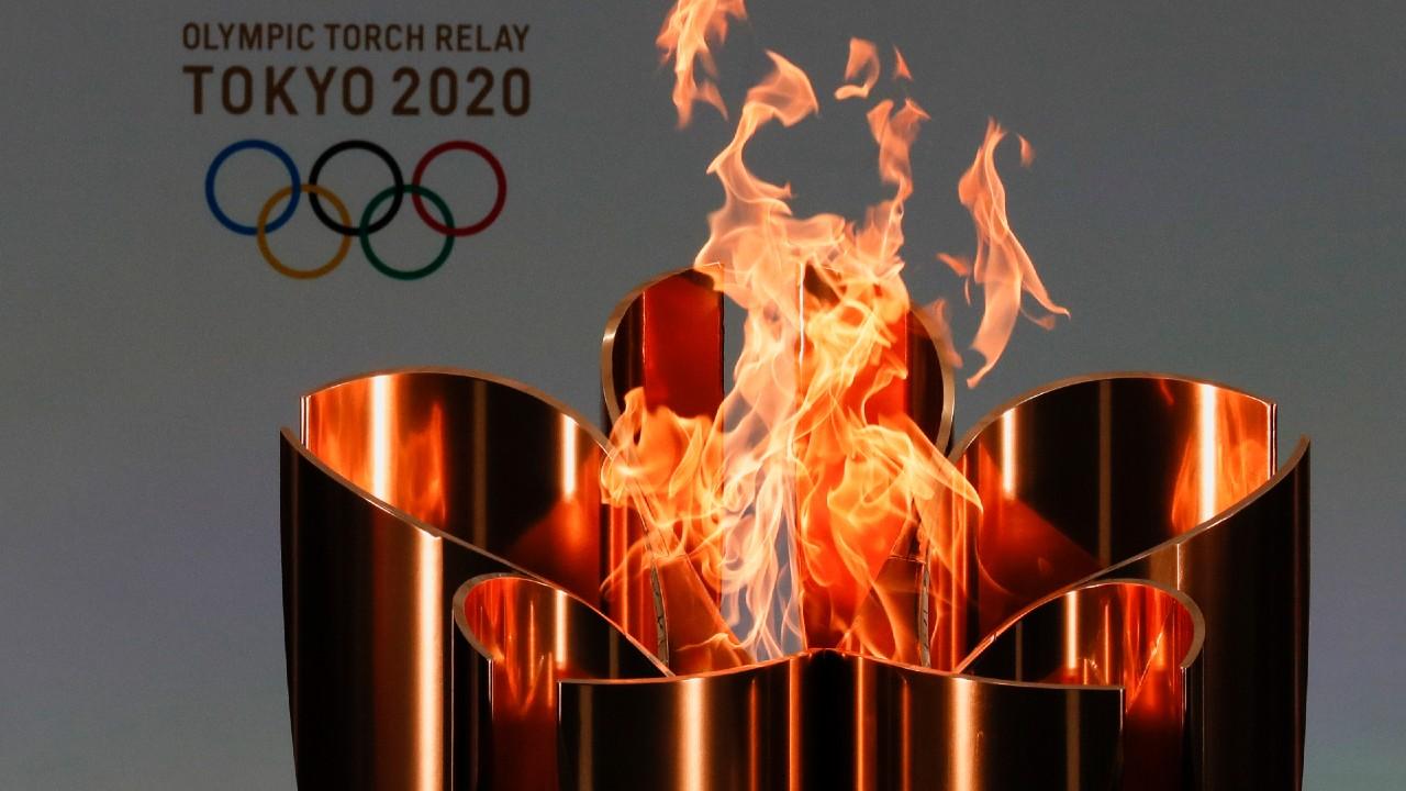 Ciudad de Matsuyama, en Japón, anula paso de antorcha olímpica por coronavirus