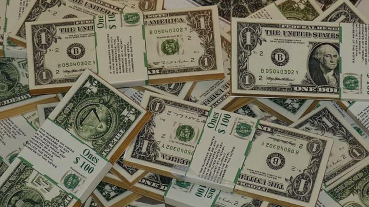 ¿Cuál es el precio del dólar este 19 de abril?