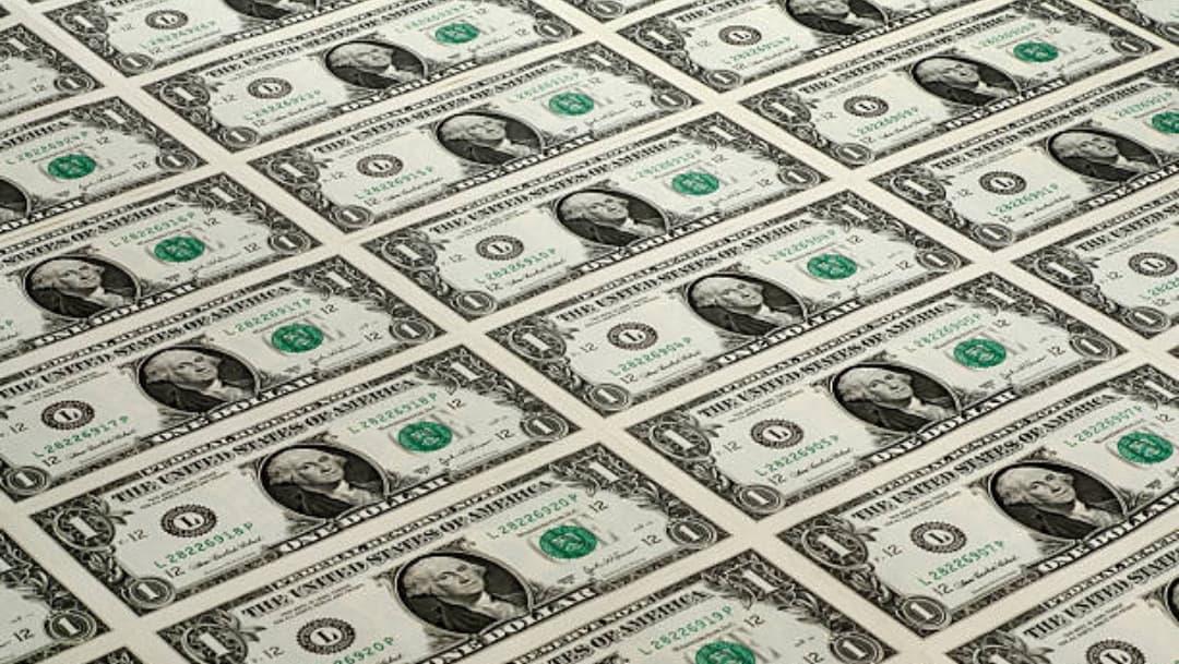 ¿Cuál es el precio del dólar hoy 12 de abril?