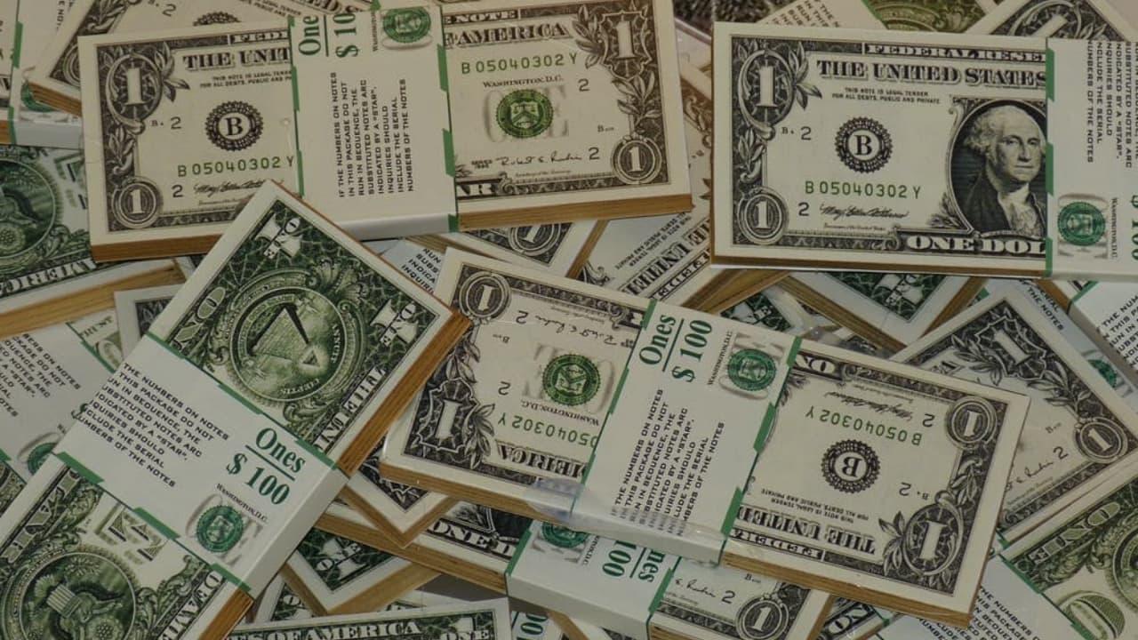 ¿Cuál es el precio del dólar hoy 26 de abril?