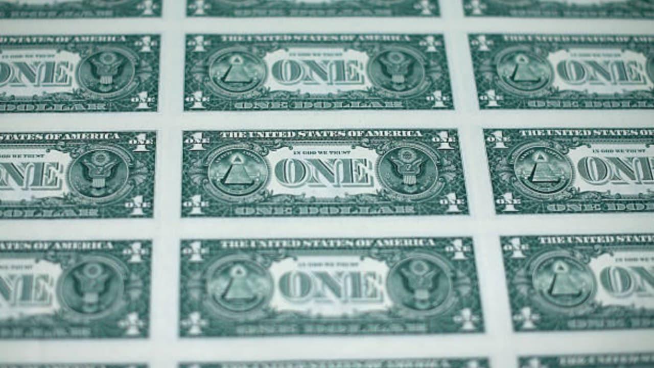 ¿Cuál es el precio del dólar hoy 30 de abril?