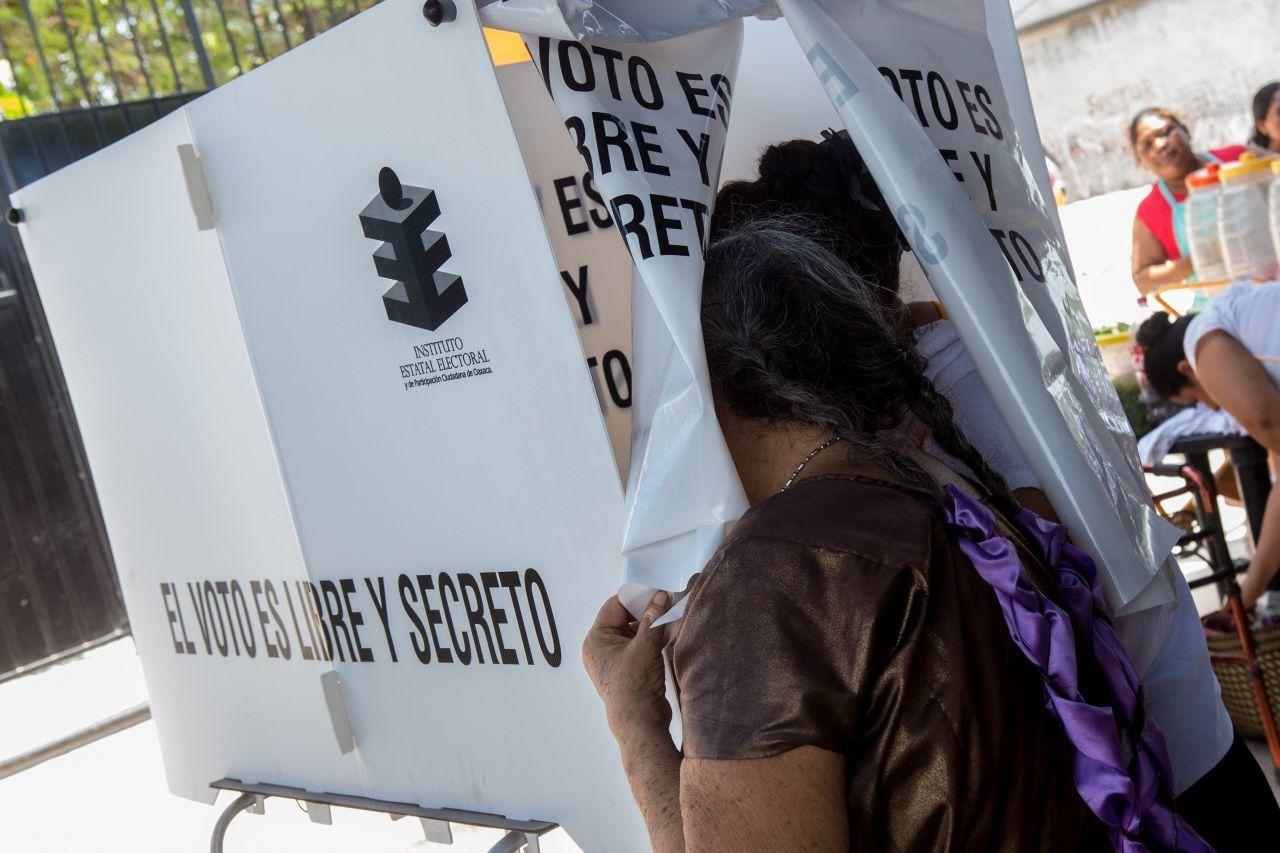 Elecciones 2021: ¿Quiénes son los candidatos en Guerrero?