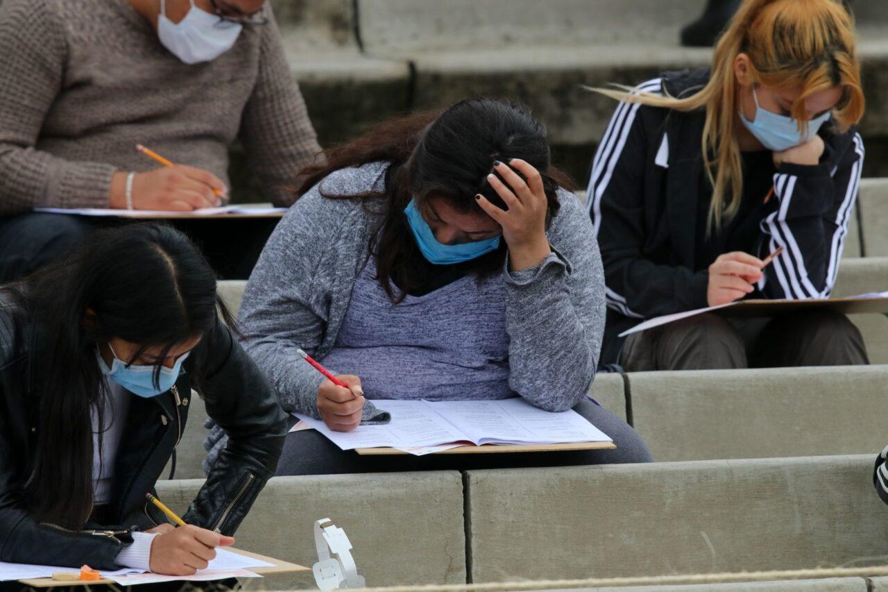 Examen UNAM 2021: ¿Qué es la boleta-credencial?