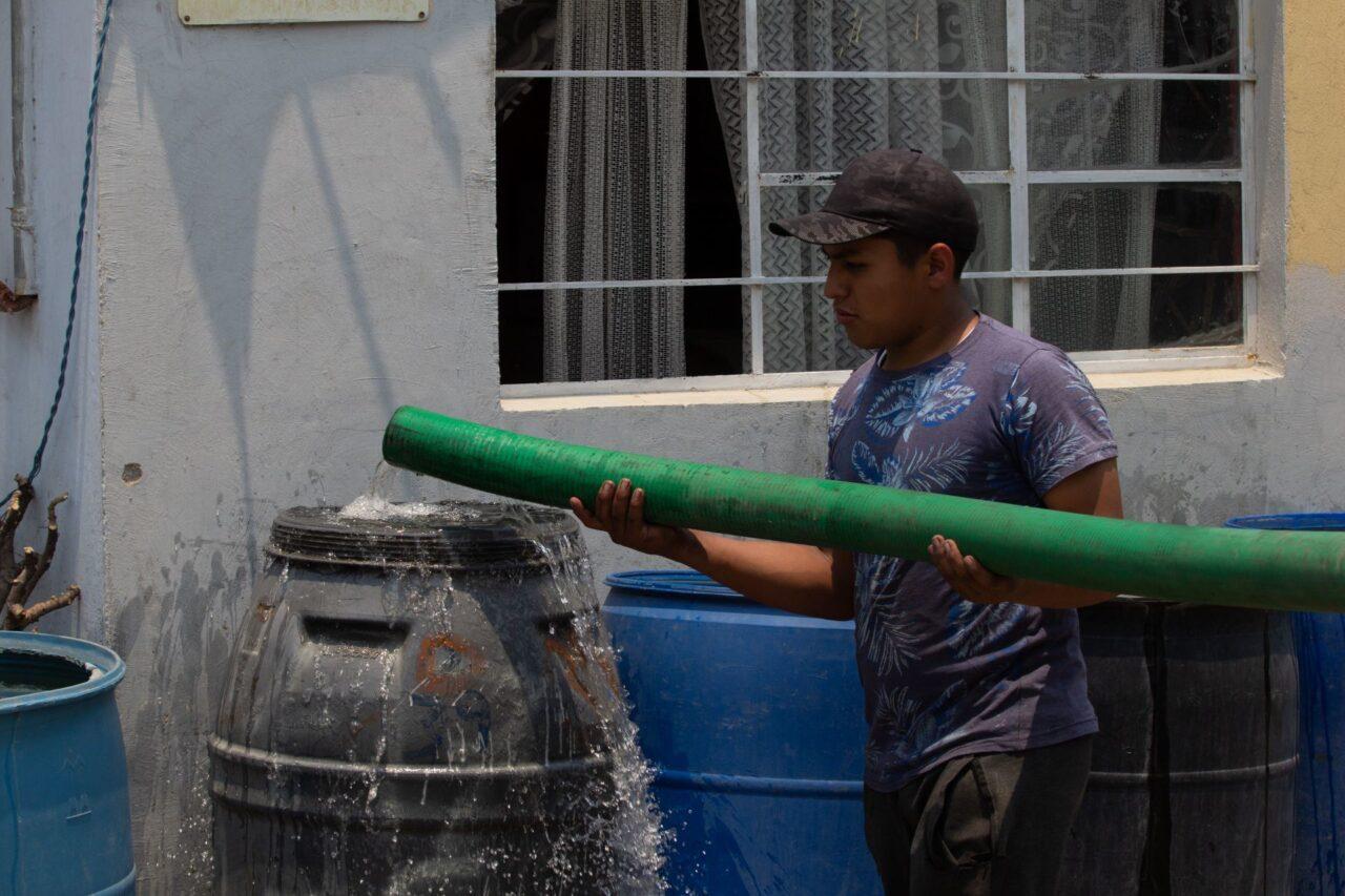 ¿En qué colonias de CDMX condonarán el pago de agua?