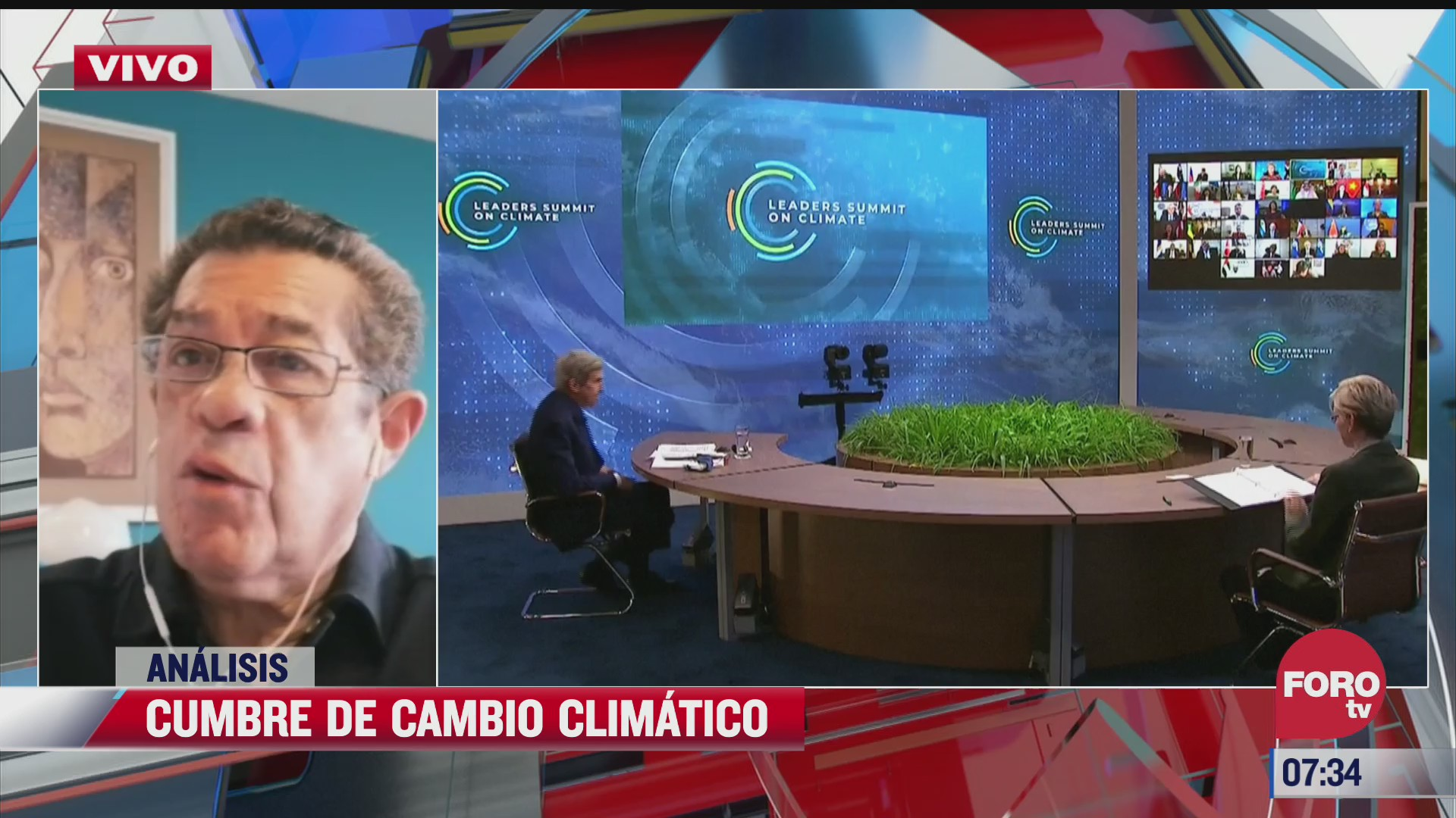cumbre de cambio climatico el analisis en estrictamente personal